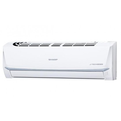 Sharp 2HP / 2.5HP R32 J-Tech Inverter Split Air Conditioner R32 Aircond - 5 Star Energy Saving [AHX18VED & AUX18VED] [AHX24VED & AUX24VED]